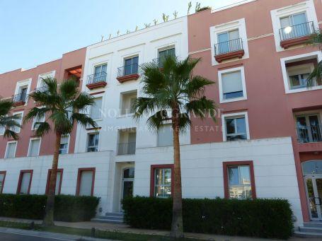 Penthouse for sale in Ribera de la Tenca, Sotogrande