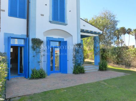 Town House for sale in Ribera del Emperador, Sotogrande