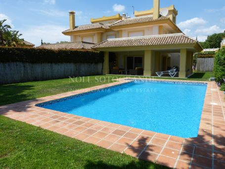 Town House for sale in San Roque Club, San Roque