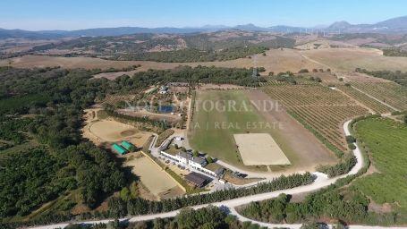 Finca for sale in Castellar de la Frontera