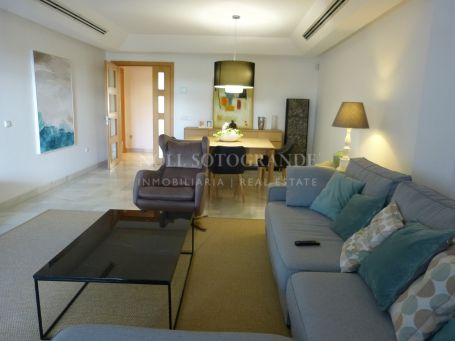 Apartment for sale in El Polo de Sotogrande, Sotogrande
