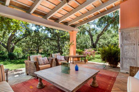 Villa en venta en Los Altos de Valderrama, Sotogrande