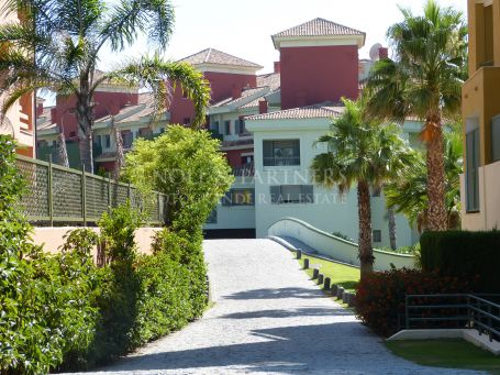 Apartment for sale in Isla Tortuga, Sotogrande