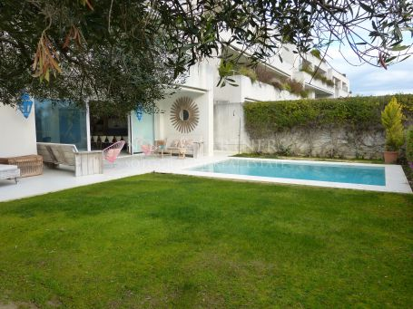 Ground Floor Apartment for rent in Polo Gardens, Sotogrande