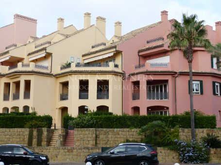 Apartment for sale in Ribera del Obispo, Sotogrande