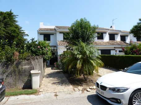 Town House for sale in La Loma, Sotogrande