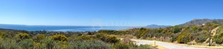 Plot for sale in Marbella East, Marbella