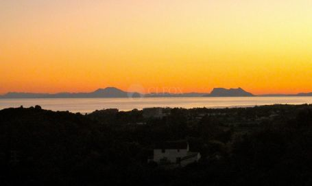 Plot for sale in Selwo, Estepona