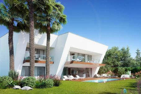 Plot for sale in Marbella Golden Mile, Marbella