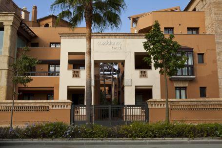 Apartment for sale in Nueva Alcantara, San Pedro de Alcantara