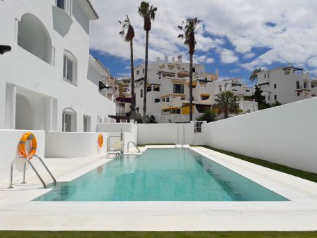 New apartments in the heart of Nueva Andalucia, walking distance to Puerto Banus