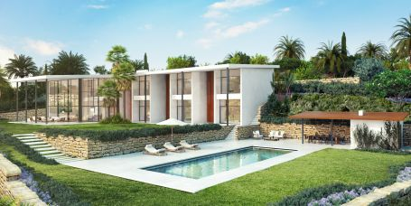 Villa for sale in Finca Cortesin
