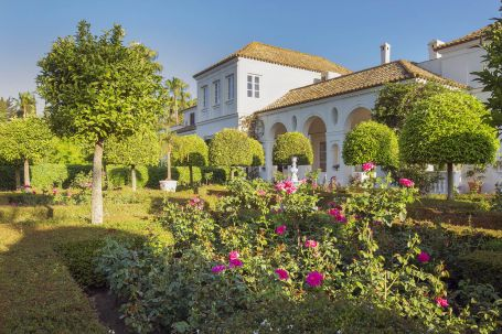 Mansion for sale in