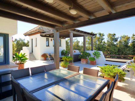Penthouse for sale in El Polo de Sotogrande