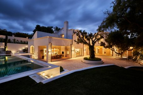 Villa for sale in Los Altos de Valderrama