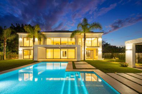 Villa for sale in Casasola