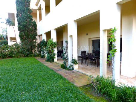 Apartment for sale in Apartamentos Playa, Sotogrande