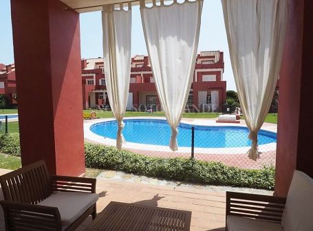 Town House for sale in Villas de Paniagua, Sotogrande