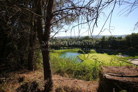 Grundstück zum Verkauf in Sotogrande Alto, Sotogrande