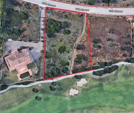 Plot for sale in Zona L, La Reserva, Sotogrande