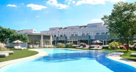 Town House for sale in Hoyo 17, San Roque