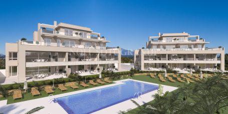 Apartment for sale in San Roque Club, San Roque