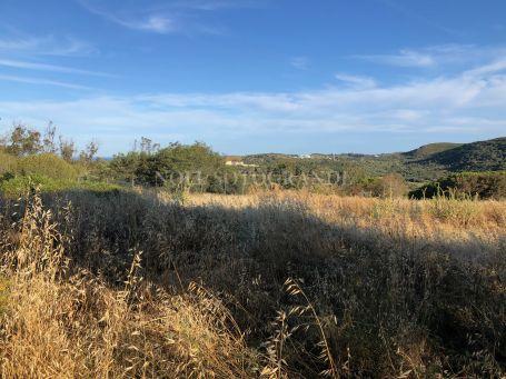 Grundstück zum Verkauf in Zona G, Sotogrande