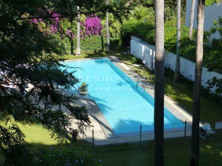 Apartment for sale in Polo Gardens, Sotogrande