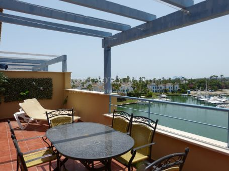 Apartment for rent in Isla de la Vela, Sotogrande