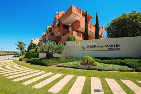 Apartment for sale in Ribera del Marlin, Sotogrande