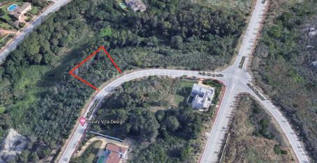 Grundstück zum Verkauf in Zona M, La Reserva, Sotogrande