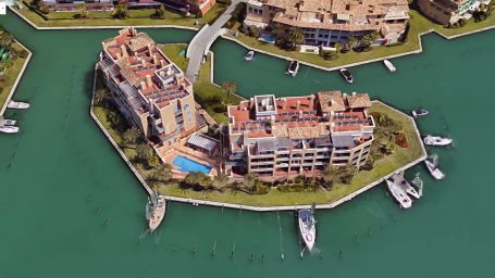 Apartment for sale in Isla de la Vela, Sotogrande