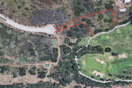 Grundstück zum Verkauf in La Reserva, Sotogrande