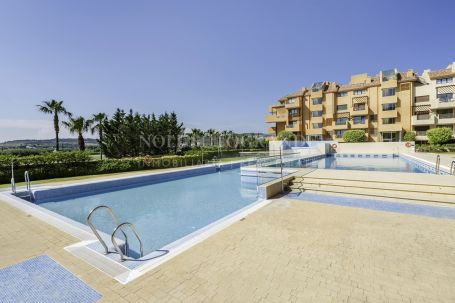 Apartment for rent in Ribera del Marlin, Sotogrande