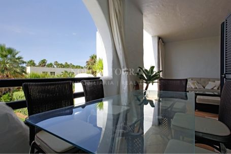 Apartment for rent in El Polo de Sotogrande, Sotogrande