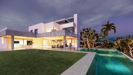 Villa zum Verkauf in Zona G, Sotogrande