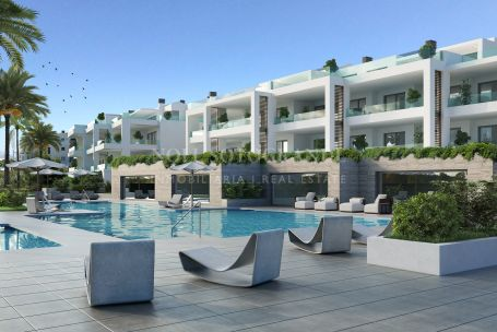 Apartment for sale in Alcaidesa Costa, Alcaidesa