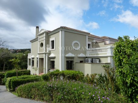 Semi Detached Villa for rent in Sotogolf, Sotogrande