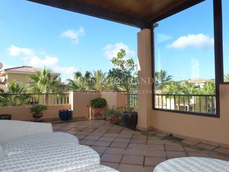 Apartamento para alquilar en Los Gazules de Almenara, Sotogrande