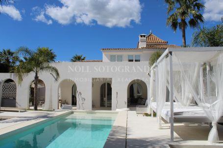 Villa en venta en Zona B, Sotogrande
