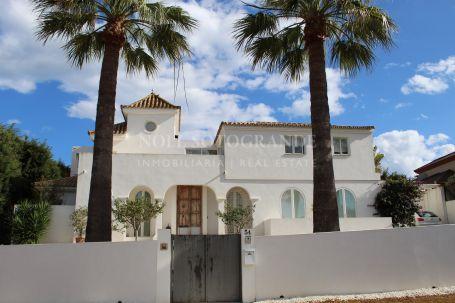 Villa zum Verkauf in Zona B, Sotogrande