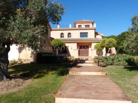 Villa para alquilar en Zona G, Sotogrande