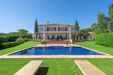 Villa en venta en Zona G, Sotogrande