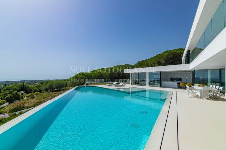 Villa for sale in Zona G, Sotogrande