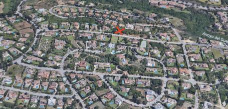 Plot for sale in Zona F, Sotogrande