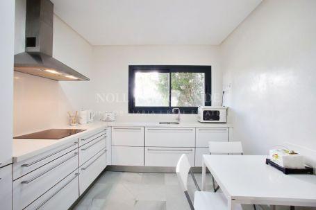Apartamento para alquilar en El Polo de Sotogrande, Sotogrande