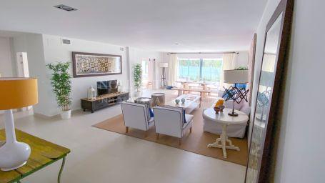 Apartment for sale in La Reserva, Sotogrande