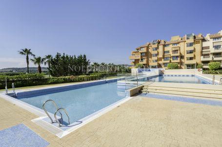 Apartment for sale in Ribera del Marlin, Sotogrande