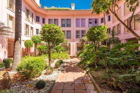 Apartamento para alquilar en Sotogrande Puerto Deportivo, Sotogrande