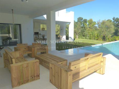 Villa para alquilar en Zona F, Sotogrande
